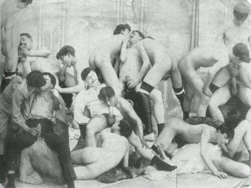 Исторические фото порно 94005 фотография